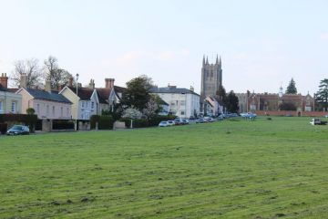 Gainsborough Estates Property in Long Melford