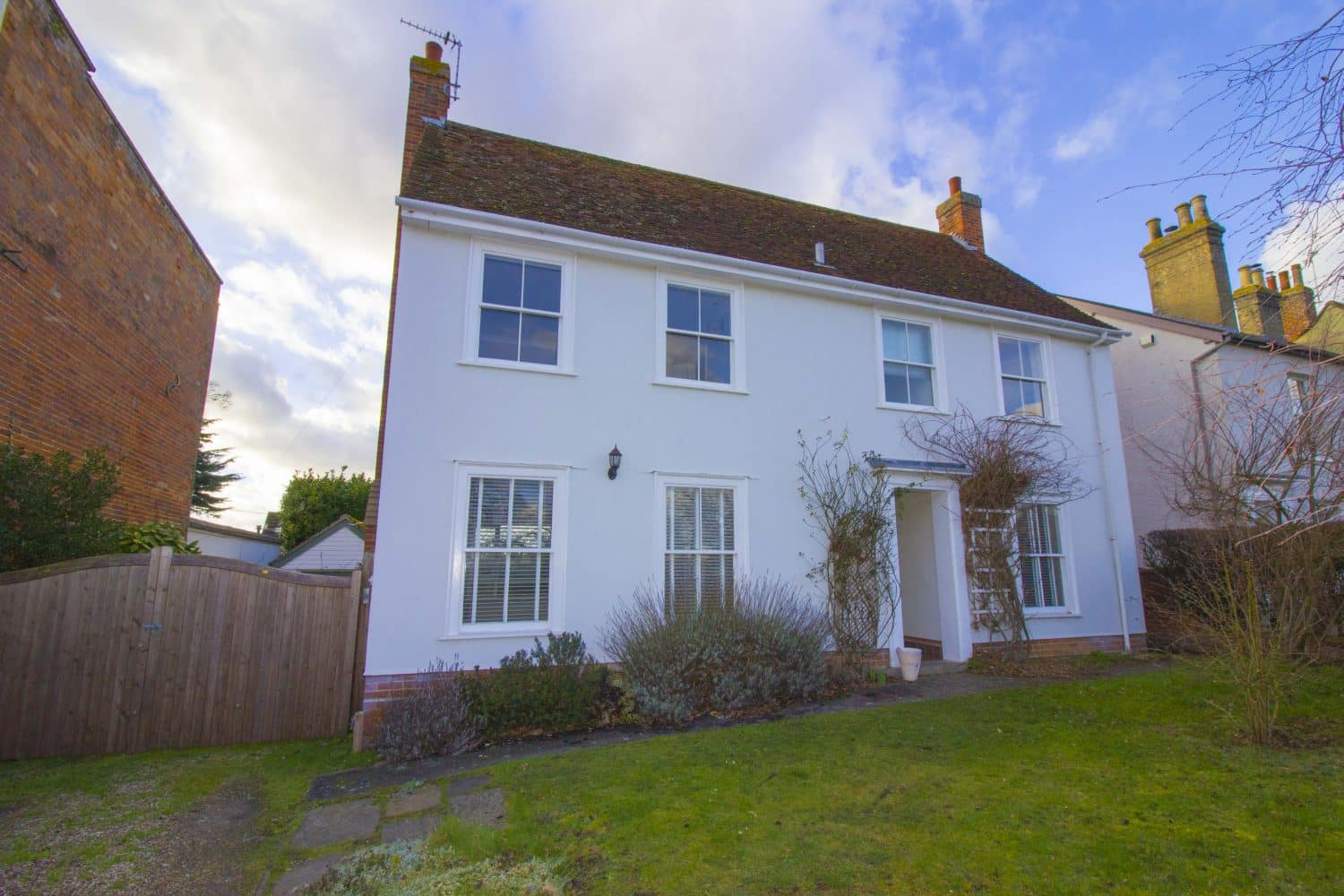 Greenways, Long Melford23