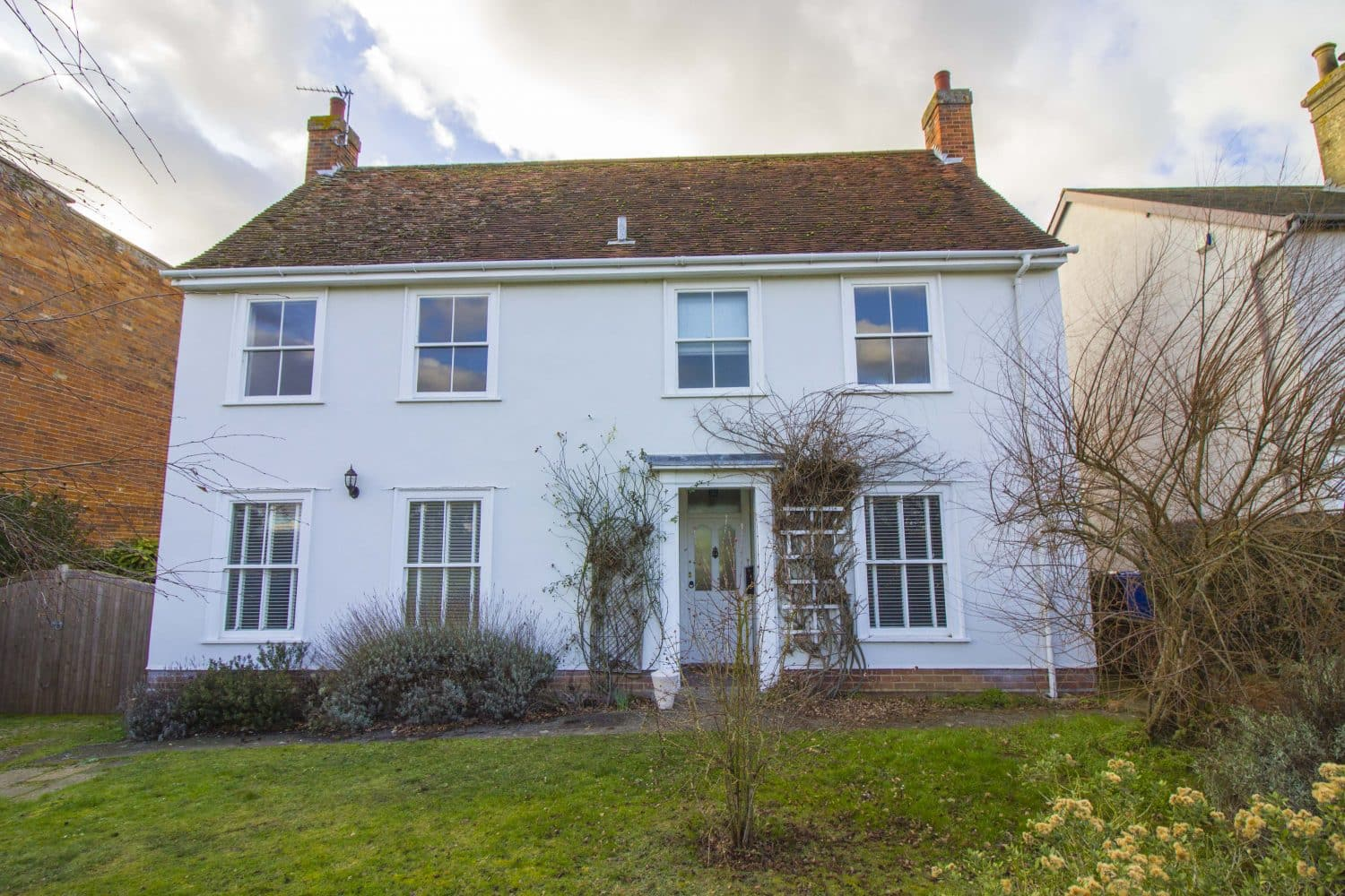 Greenways, Long Melford24