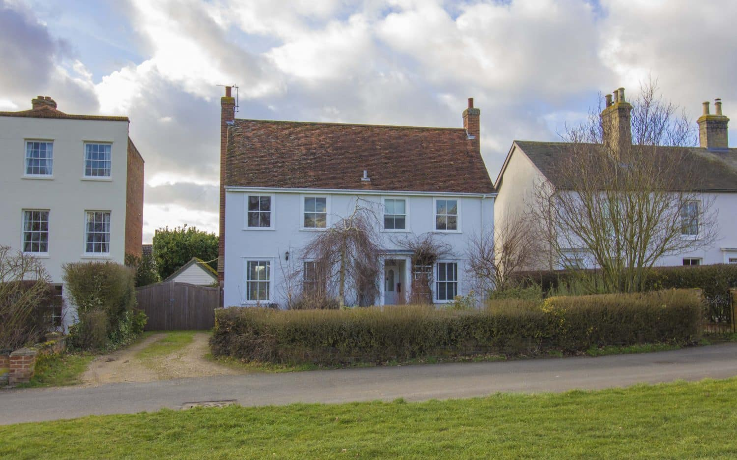 Greenways, Long Melford26