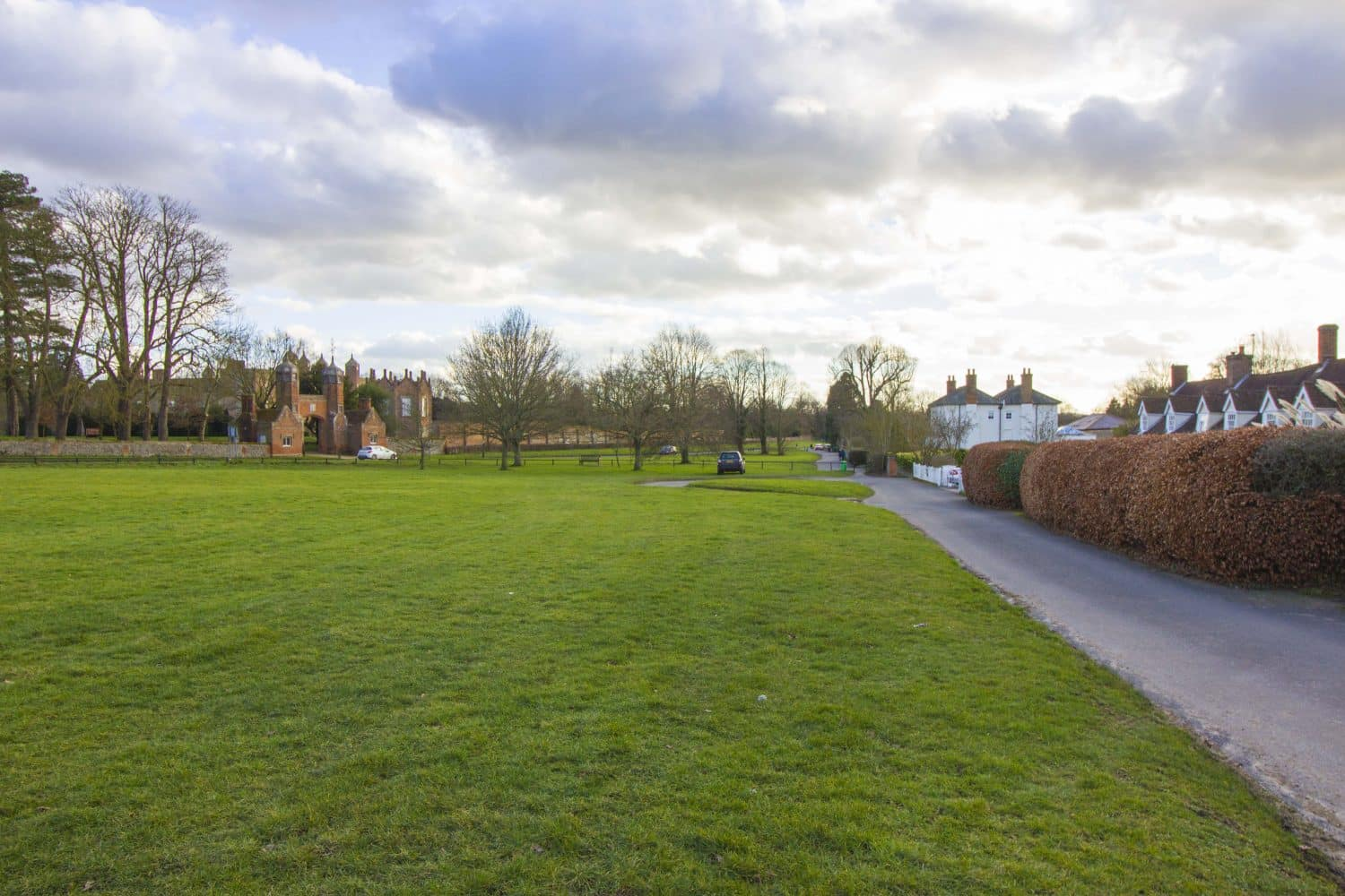 Greenways, Long Melford27