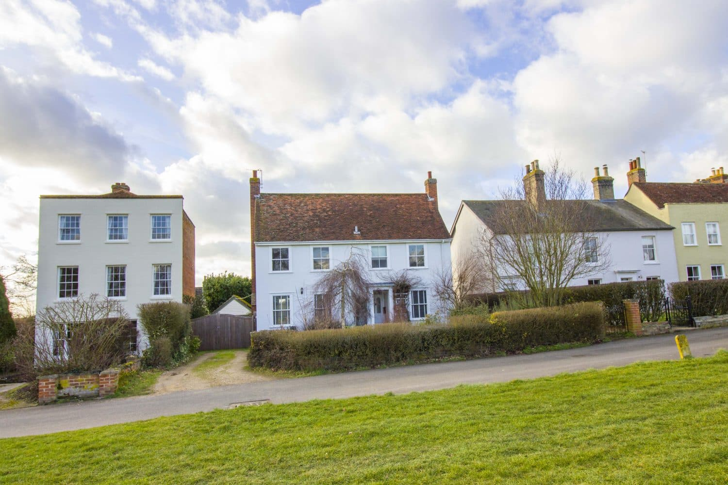 Greenways, Long Melford28